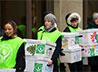 Общественники передали в администрацию президента РФ миллион подписей за запрет абортов