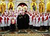 Православная служба милосердия пополнилась новыми сестрами