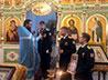 Военнослужащим Росгвардии вручили церковные награды