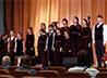 Уральская консерватория приглашает на концерт детской студии «Лествица»