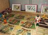 Художественные выставки о зимних праздниках порадует екатеринбуржцев до 26 февраля