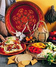 7 марта в Екатеринбурге пройдет Первый фестиваль постной кухни