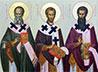 В Екатеринбурге отметят день трех великих святых-покровителей учащихся