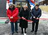 В ГУ МЧС по Свердловской области открылся Центр обработки вызовов системы 112