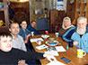 Волонтеры Владимирского прихода посетили занятие уральских трезвенников