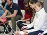Занятия для беременных стартовали в Школе родителей на Уралмаше