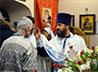 Настоятель Успенского собора поговорил с горожанами о плодах духовной жизни