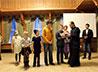 Фильм воспитанников Богородице-Владимирского храма занял I место на епархиальном конкурсе