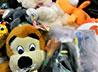 Жители Серова подарили игрушки детям из малоимущих семей Верхотурья