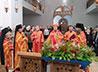 Екатеринбургские паломники почтили память новомучеников в Алапаевске
