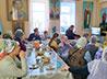 Жителям Режевского благочиния показали фильм о новомучениках и исповедниках Русской Церкви