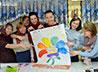 «Мамы на час» помогают сиротам вовремя получить необходимое лечение