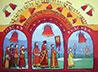 Конкурс «Пасха Красная – Красный звон» стартовал в Каменской епархии