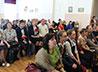 Большой интерес участников конференции в Верхотурье вызвала номинация «Рукотворная книга»