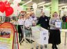 Многодетные семьи г. Березовского поддержали благотворительной акцией «Мы вместе!»