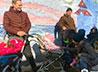 Победить одиночество отказным детям-инвалидам помогают волонтеры