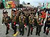 9 мая представители епархии приняли участие в торжественных мероприятиях в Екатеринбурге.