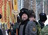Митрополит Кирилл поздравил уральских казаков с 440-летием Оренбургского казачьего войска.