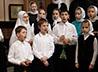 Пасхальный фестиваль впервые собрал учащихся воскресных школ Сысертского благочиния.