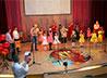 Прихожане Первоуральского благочиния подготовили в честь Пасхи праздничную программу