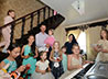 Красноуфимская семья получила орден от президента России