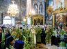 Патриарх Московский и всея Руси Кирилл: Один смысл в великом, космическом Божием творении – это Его воля и Его Божественный замысел