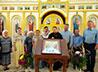Сотрудники центра «Колыбель» провели лекцию для отцов поселка Шаля