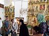 Паломничество к святыням Верхотурья совершили жители Асбеста и п. Рефтинский