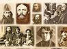 Издан второй том книги о новомучениках Екатеринбургской митрополии
