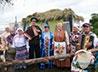 Фестиваль традиционной казачьей культуры «Гуляние у горы Гляден» отметил 10-летие
