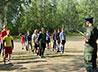 Первенство по футболу организовали кадеты Исетского казачьего корпуса