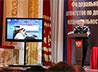 Делегация ОВКО приняла участие в первом Всероссийском форуме реестровых казачьих войск