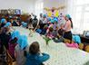 Занятия в кушвинской воскресной школе начались с душевной встречи