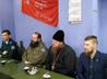 Команду казачьей кибердружины «МедиаЩит» поздравили с заслуженными наградами