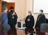 Сотрудничество епархии и Уральского электрохимического комбината продолжится