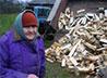 Акция «Подари дрова» началась с села Кисловское