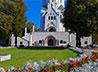 Православный священник из Лейпцига просит уральских казаков помочь в реставрации старинной иконы