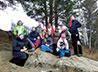 Школьники из г. Мурманска совершили паломничество по святыням Екатеринбургской митрополии