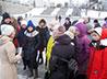 Прогулка по улицам старого Екатеринбурга объединила подростков воскресных школ