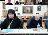 Преподаватель ЕДС выступил на конференции памяти выдающегося иерарха Русской Православной Церкви