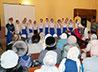 Жители Первоуральска устроили торжество по случаю 25-летия храма свв. апп. Петра и Павла