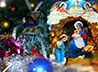 Мастер-классы по изготовлению рождественских подарков организовали в Серове