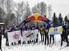 Сотрудники Нижнетагильской епархии присоединились к «Лыжне России»