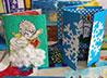 Воспитанникам детских домов вручили подарки за участие в конкурсе