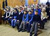 Урок благочестия провели для гимназистов в просветительском центре на Семи Ключах