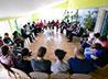 Священник приглашает семейные пары на «Супружеские встречи»