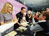 Фестиваль постной кухни выявил самых искусных поваров Среднего Урала