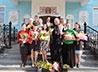 Приходская молодежь Екатеринбурга совмещает интересные дела со служением ближним