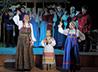 Познание мира через театр - еще одна грань жизни уральских семинаристов