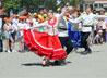 Казаки помогли в открытии летней оздоровительной площадки ДЮЦ «Юность»